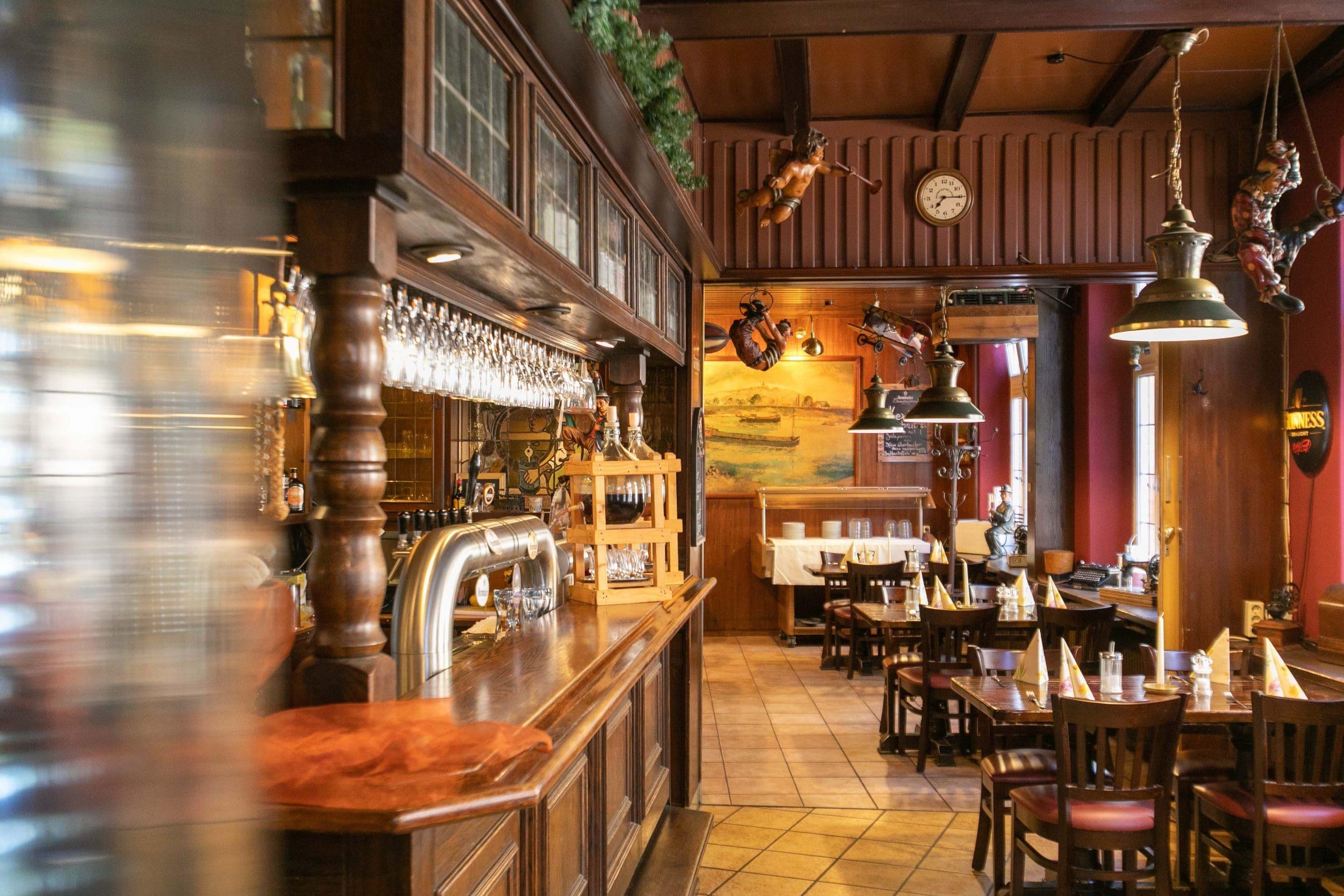 Pub-Restaurant Ratsstuben Elten